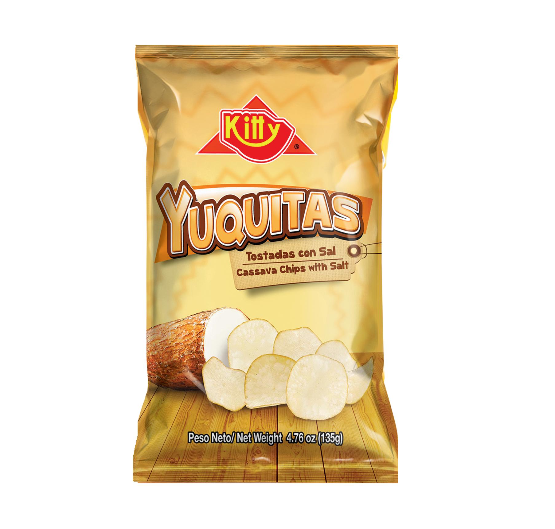 YUQUITAS135