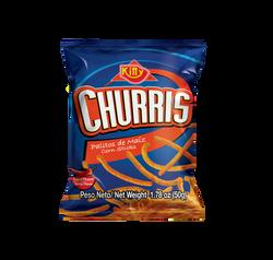 CHURRIS50