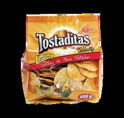 TOSTADITAS400