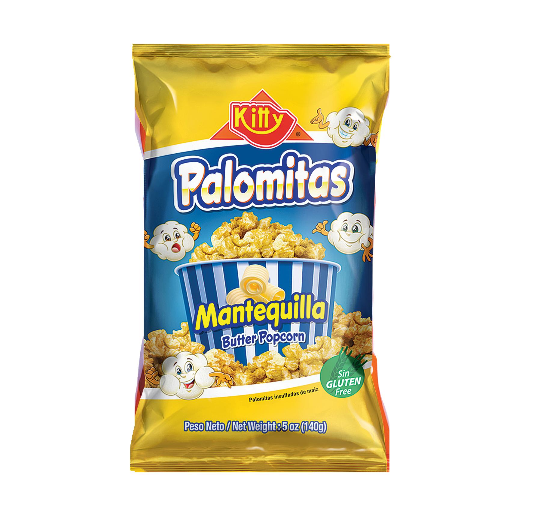 PALOMITASMANT140