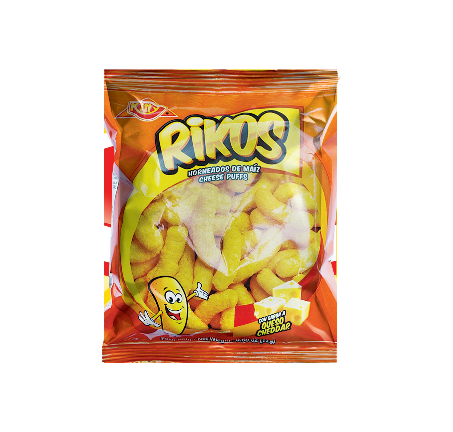 RIKOS17