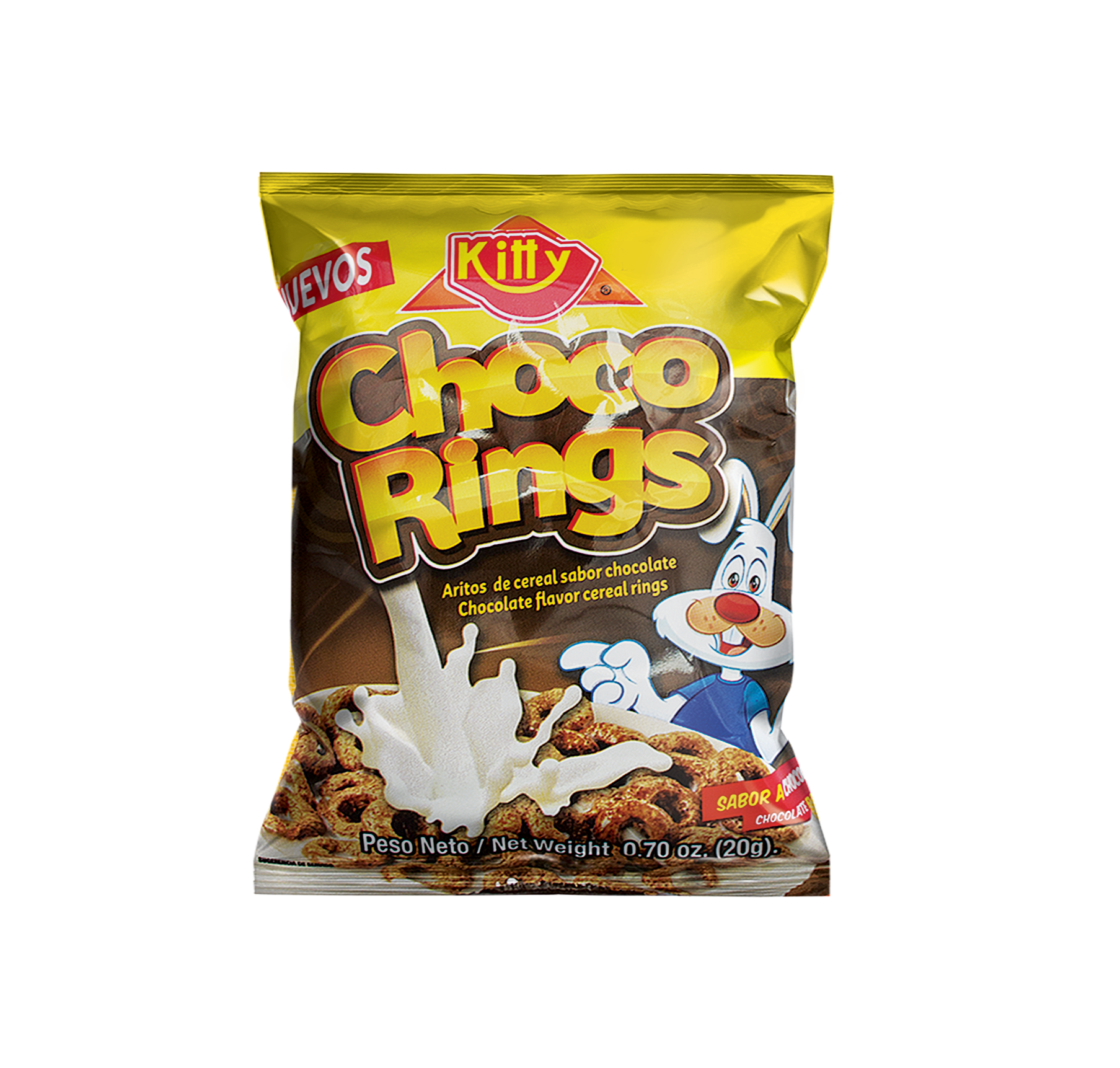 CHOCORINGS20