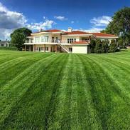 Lawn care, Pasco