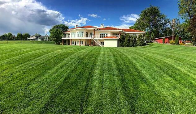 Pasco lawn care
