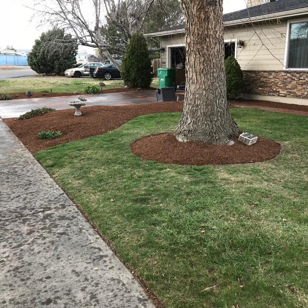 Landscaping Kennewick WA