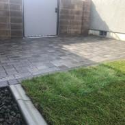 Paver patio Kennewick WA