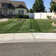 Lawn care, Pasco WA