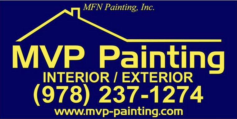 MVP Painting