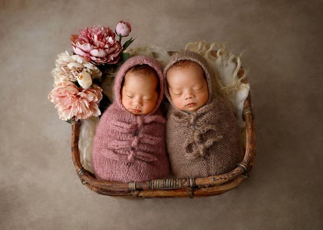 Newborn 8-10 days Old