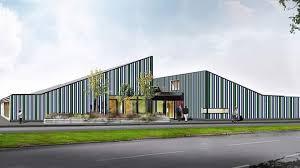 Nowa siedziba szkoły