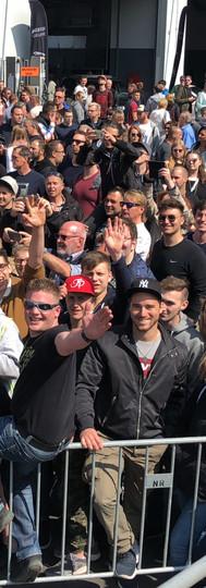 Grip-Das Motorevent/Bispingen 2019