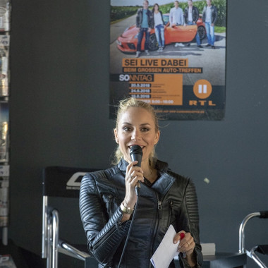 Kathi Wörndl