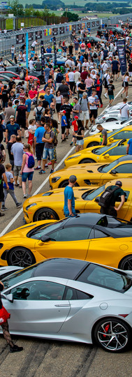 Grip-Das Motorevent/Sachsenring 2019