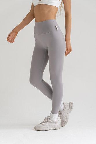 Dove Grey Everyday Leggings
