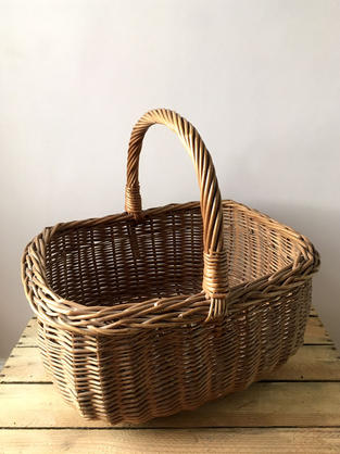 Wicker Basket - £5 to hire