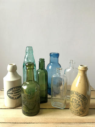 Example Large Bottles