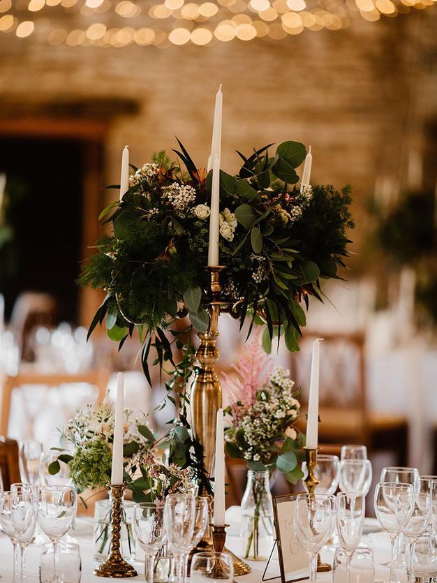 Photographer - Frankee Victoria | Florist - Bespoke Flower Company
