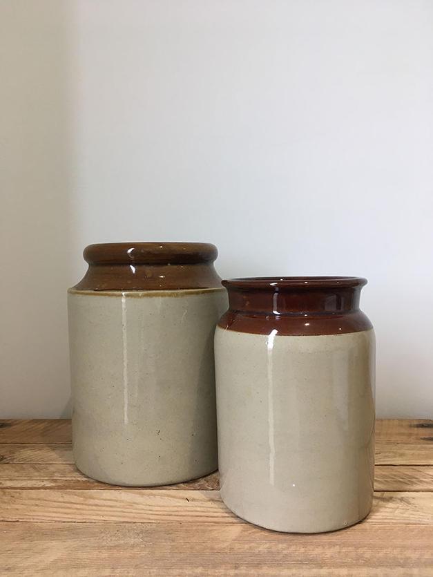 Large Pots