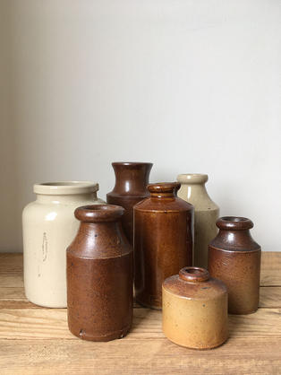 Mixed Small Vessels