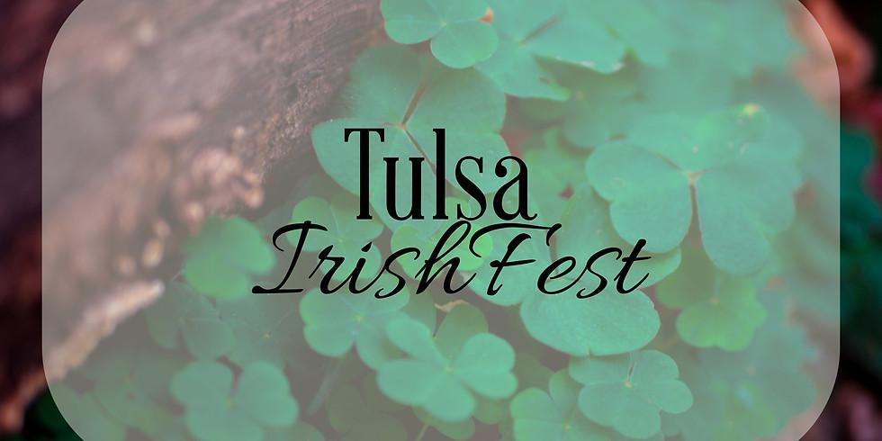 Tulsa IrishFest