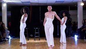 Showing Out: Black Choreographers - January 17-18