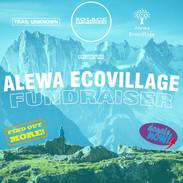 Alewa Ecovillage Tour Du Mont Blanc Fundraiser