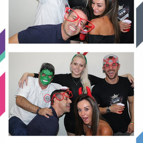 Bedfordview Year-end Photo Booth