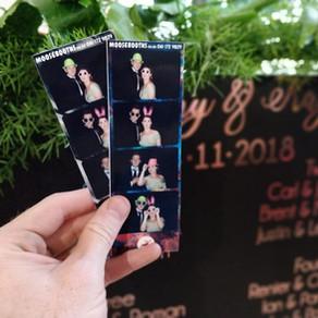 Muldersdrift Wedding Photo Booth Hire