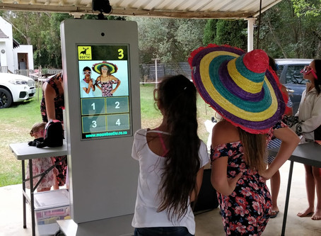 Benoni Photo Booth Rental Summer Fun
