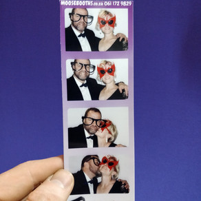 Matric Farewell Photo Booth Hire in Rosebank