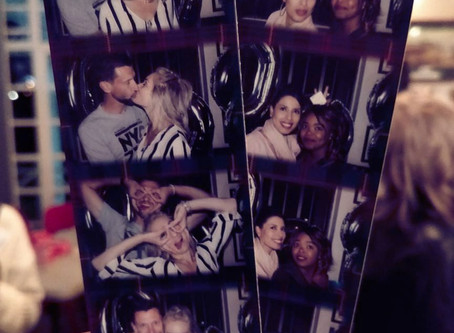 Centurion School Reunion in a Mobile Photo Booth