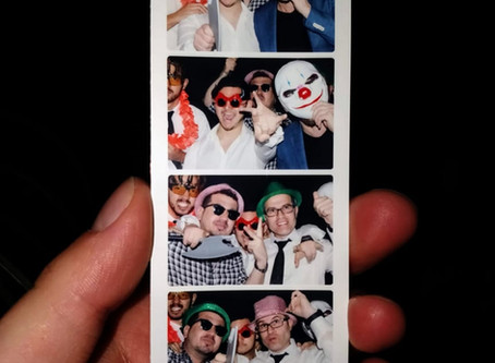 Fun Photo Booth Rental in Muldersdrift