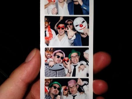 Fun Photo Booth Rental in Muldersdrift