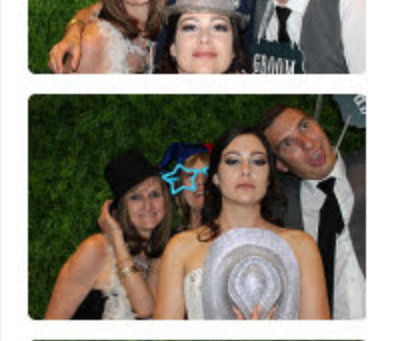 Wedding Inflatable Photo Booth in Glenvista