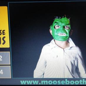 Kids Love Photo Booths Too