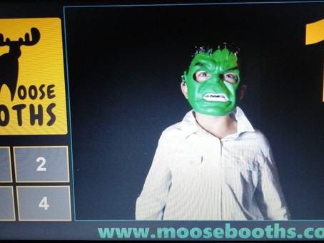 Kids Love Photo Booths Too