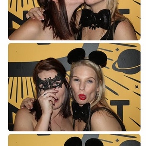 Celebrating 20 years in Pretoria Photo Booth