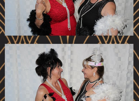 Pretoria's Gatsby Photo Booth