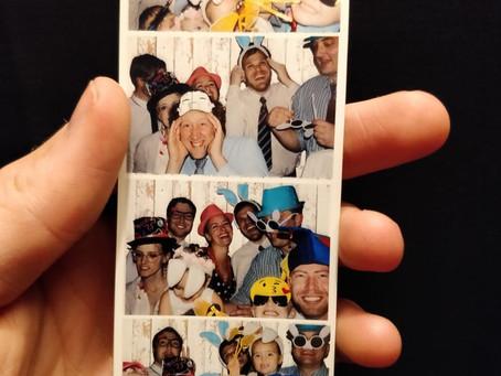 Wedding Photo Booth Rental in Muldersdrift