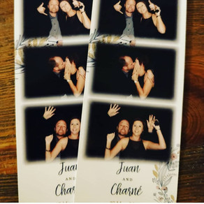Photo booths ♥️ Harties