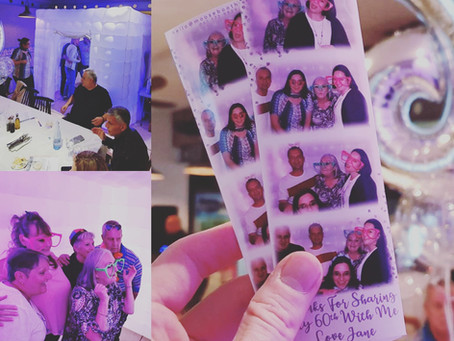Photo Booth Hire A-Z: T is for Theme It Up!