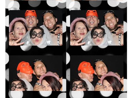 Krugersdorp Pop-up Photo Booth Hire