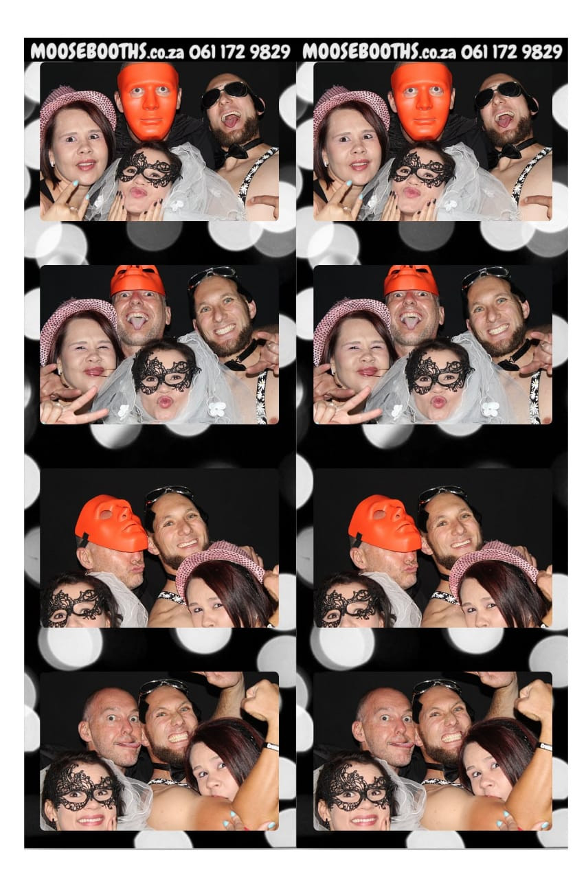 Krugersdorp photo booth