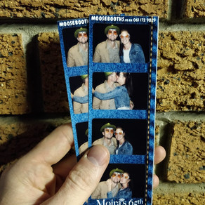 Johannesburg Photo Booth Rental