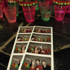 Caliente Photo Booths