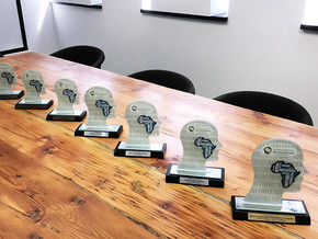 It's raining awards at Stratitude