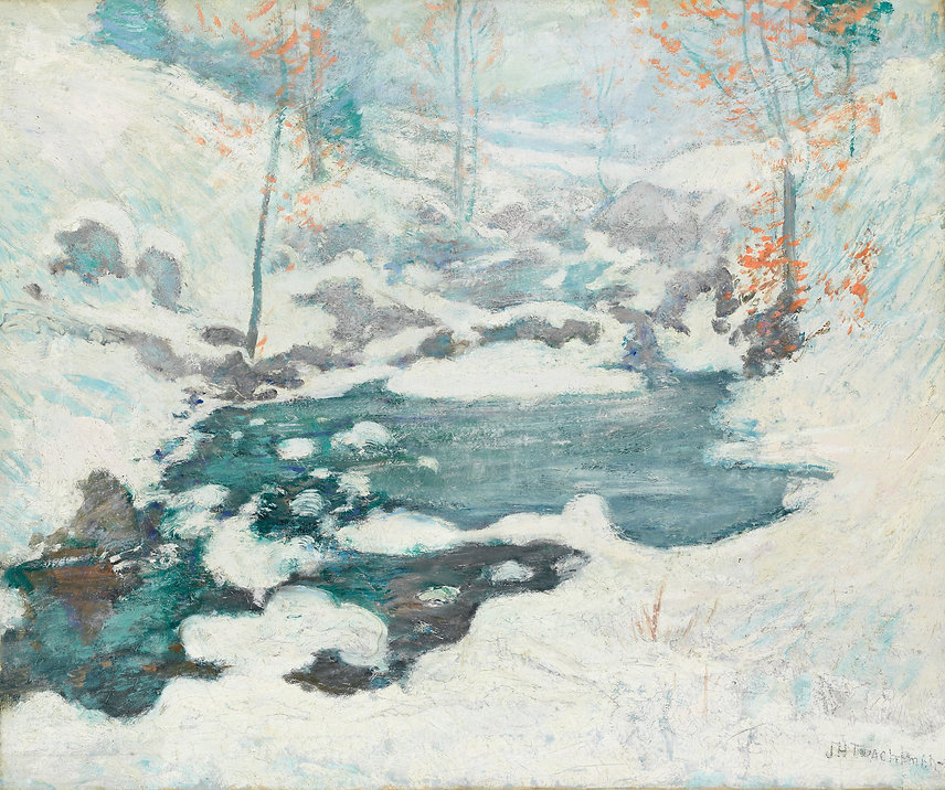 John Twachtman - Icebound.jpg