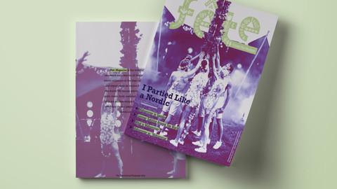 Fete Magazine