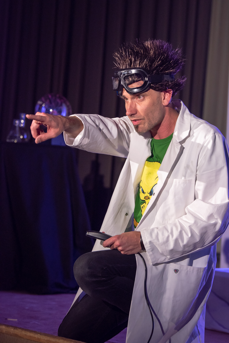 Prof Bummbastic - Raphael Oldani