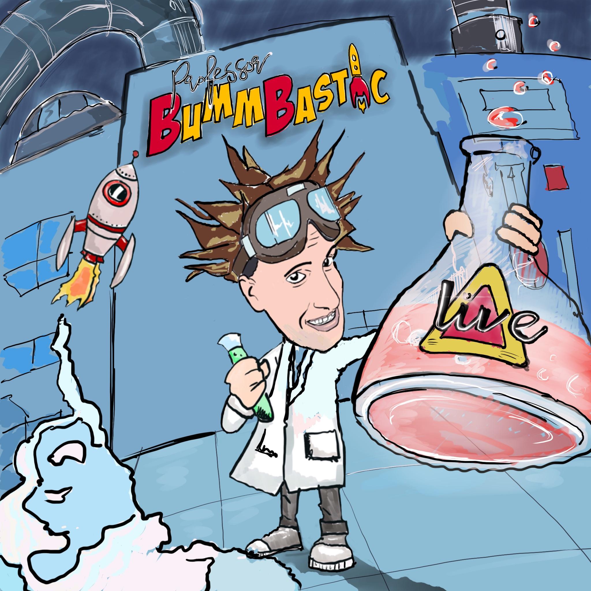 Professor Bummbastic